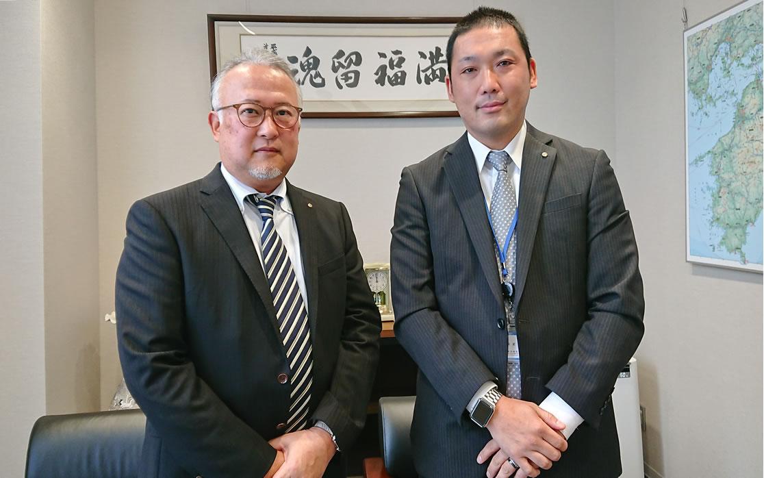 福留開発株式会社様が、2019年のi-Construction大賞を受賞されました。